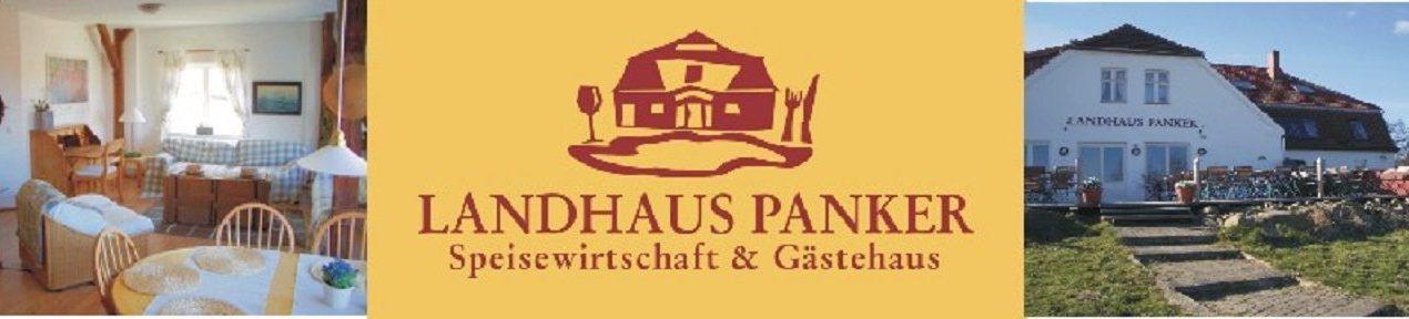 Landhaus-Panker